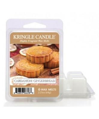 Kringle Candle - Cardamom Gingerbread - Wosk Zapachowy
