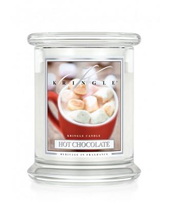 Hot Chocolate - Gorąca Czekolada (Świeca Średnia 2 Knoty)