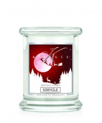 Kringle (Świeca Średnia 2 Knoty)