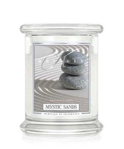 Mystic Sands - Tajemnicze Piaski (Świeca Średnia 2 Knoty)