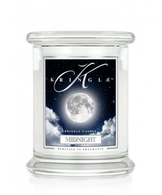 Midnight - Północ (Świeca Średnia 2 Knoty)