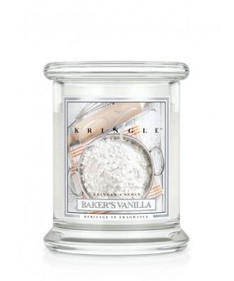 Baker's Vanilla - Wanilia Piekarza (Mała Świeca)