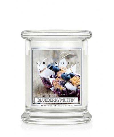 Blueberry Muffin - Jagodowa Babeczka (Mała Świeca)