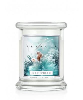 Blue Spruce - Srebrny Świerk (Mała Świeca)