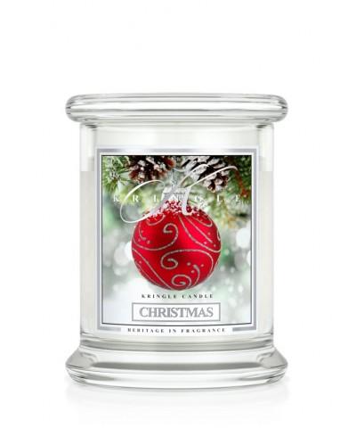 Christmas - Boże Narodzenie (Mała Świeca)