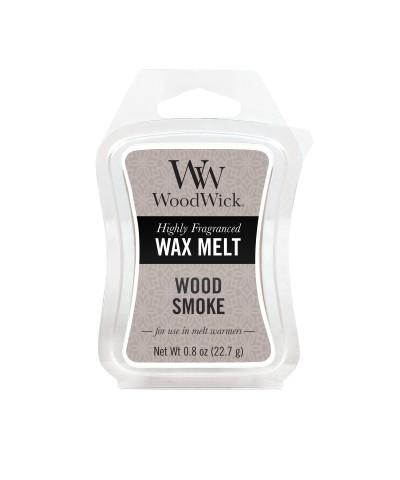 Wosk Wood Smoke (Palone Drewno)