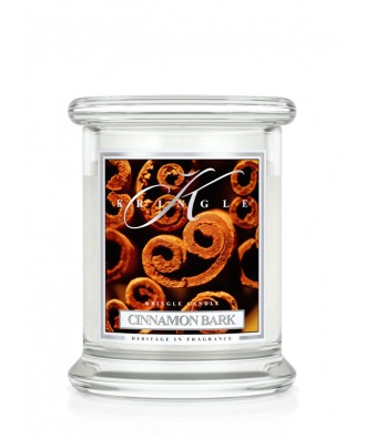 Cinnamon Bark - Cynamonowa Kora (Mała Świeca)