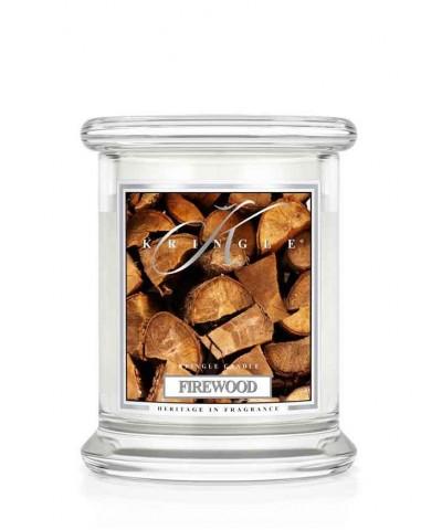 Firewood - Drewno Kominkowe (Mała Świeca)