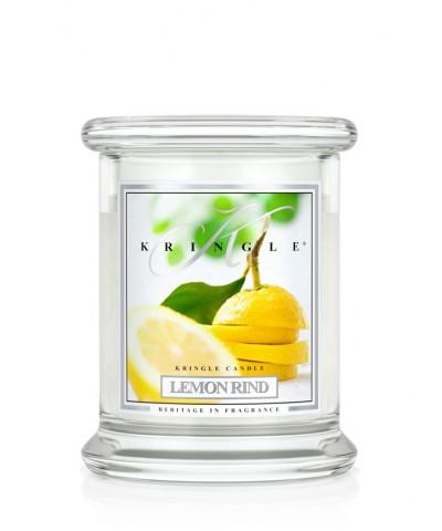 Lemon Rind - Skórka Cytrynowa (Mała Świeca)