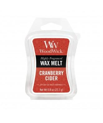 Wosk Cranberry Cider (Żurawinowy Cydr)