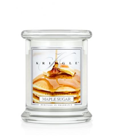 Maple Sugar - Cukier Klonowy (Mała Świeca)