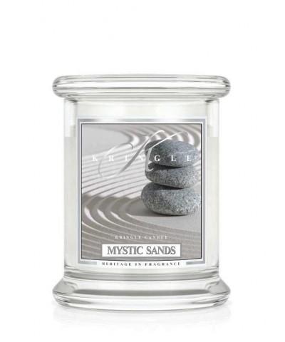 Mystic Sands - Tajemnicze Piaski (Mała Świeca)