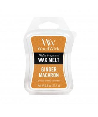 Wosk Ginger Macaron (Imbirowe Makaroniki)