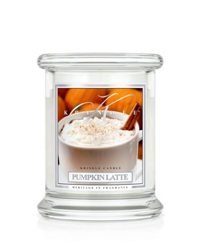 Pumpkin Latte - Dyniowa Latte (Mała Świeca)