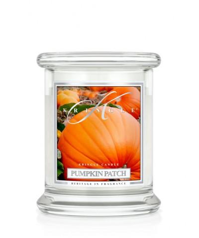 Pumpkin Patch - Dyniowa Grządka (Mała Świeca)