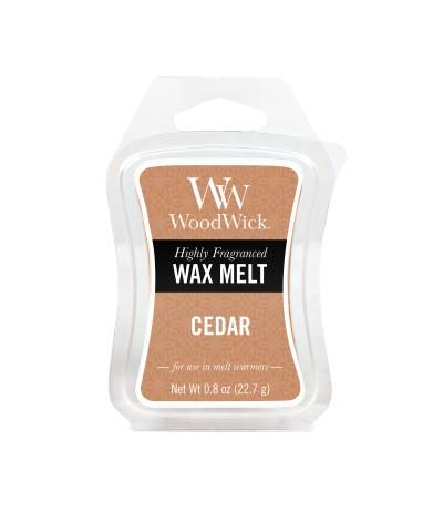 Wosk Cedar (Cedr)