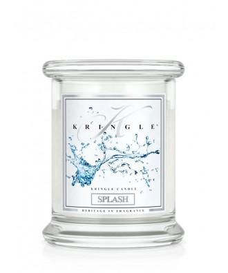 Kringle Candle - Splash - Plusk - Mała Świeca Zapachowa
