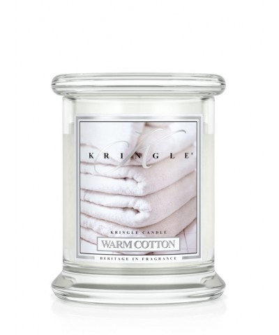 Warm Cotton - Ciepła Bawełna