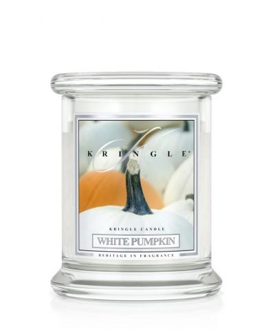 White Pumpkin - Biała Dynia