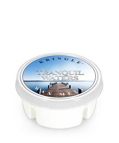 Tranquil Waters - Spokojne Wody (Wosk Zapachowy)