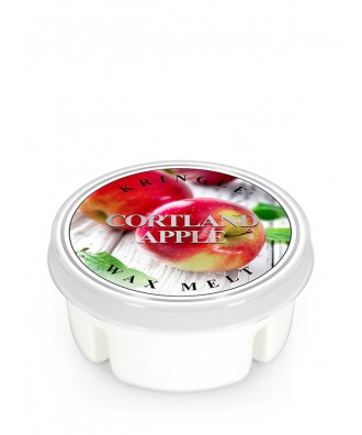 Kringle Candle - Cortland Apple - Jabłko Cortland - Wosk Zapachowy