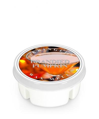 Brandied Pumpkin - Dynia i Koniak (Wosk Zapachowy)