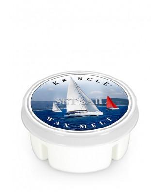 Kringle Candle - Set Sail - Podnieść Żagle! - Wosk Zapachowy