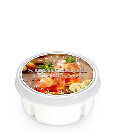Strawberry Lemoniade - Truskawkowa Lemoniada (Wosk Zapachowy)