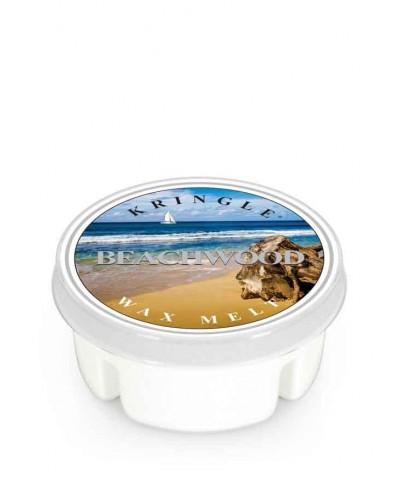 Beachwood - Drewno z Plaży (Wosk Zapachowy)