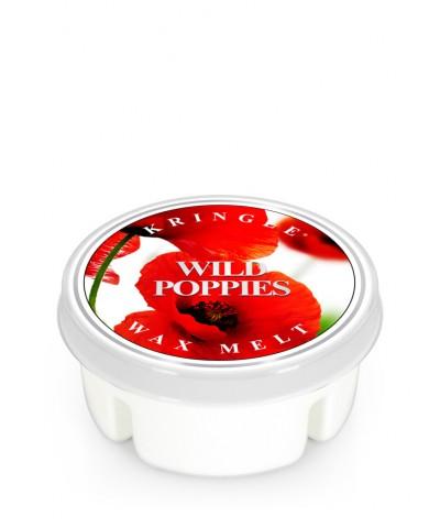 Wild Poppies - Dzikie Maki (Wosk Zapachowy)