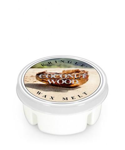 Coconut Wood - Drewno Kokosowe (Wosk Zapachowy)