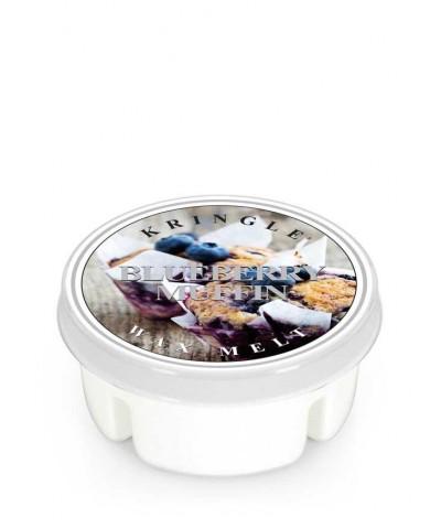 Blueberry Muffin - Jagodowa Babeczka (Wosk Zapachowy)