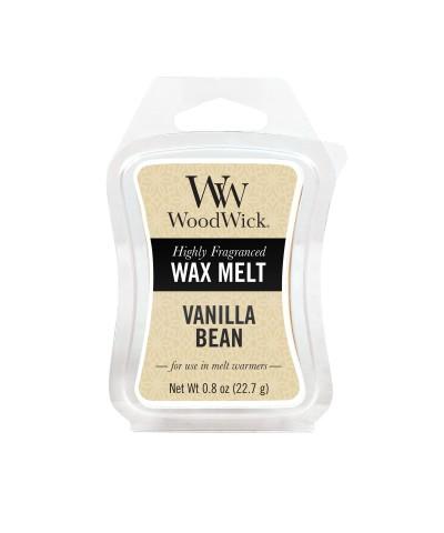 Wosk Vanilla Bean (Ziarna Wanilii)