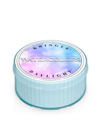 Kringle Candle - Watercolors - Akwarele - Daylight