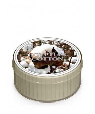 Kringle Candle - Egyptian Cotton - Egipska Bawełna - Daylight