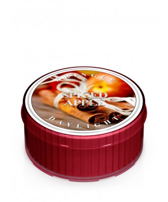 Kringle Candle - Spiced Apple - Korzenne Jabłko - Daylight