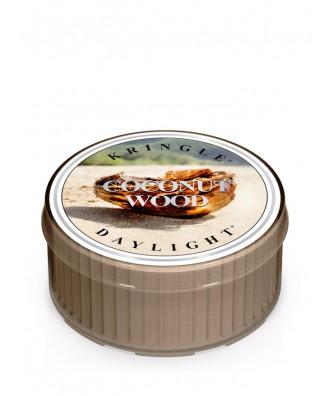 Coconut Wood - Drewno Kokosowe (Daylight)