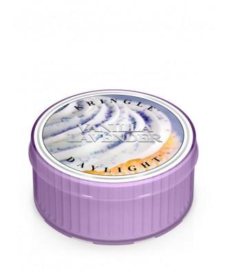 Kringle Candle - Vanilla Lavender - Waniliowa Lawenda - Daylight