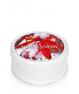 First Snow - Pierwszy Śnieg (Daylight)