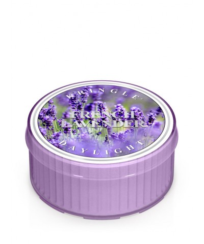 French Lavender - Francuska Lawenda (Daylight)
