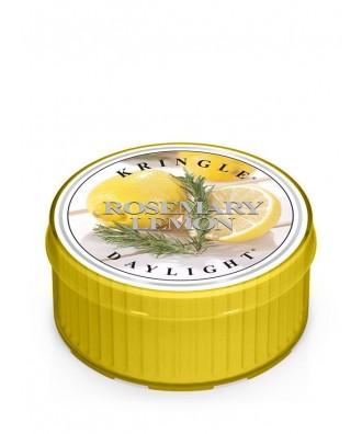Kringle Candle - Rosemary Lemon - Rozmaryn i Cytryna - Daylight
