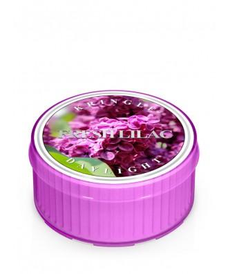 Kringle Candle - Fresh Lilac - Świeży Bez - Daylight
