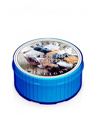 Kringle Candle - Blueberry Muffin - Jagodowa Babeczka - Daylight