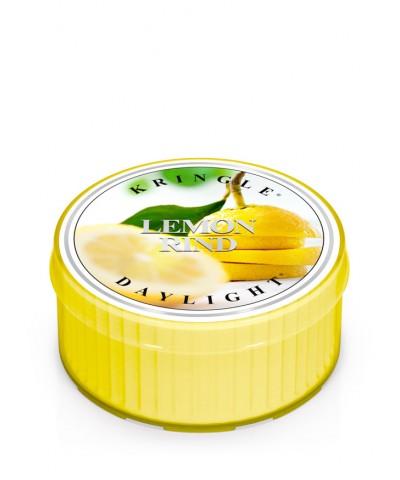 Lemon Rind - Skórka Cytrynowa (Daylight)