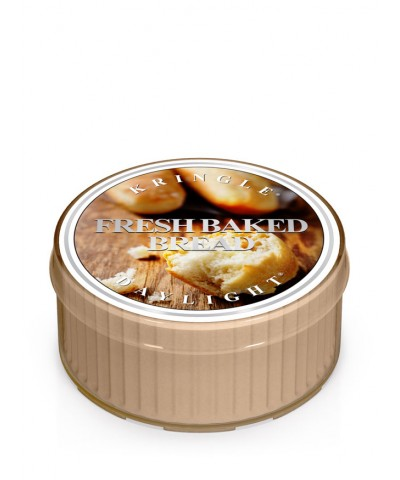 Fresh Baked Bread - Świeżo Upieczony Chleb (Daylight)