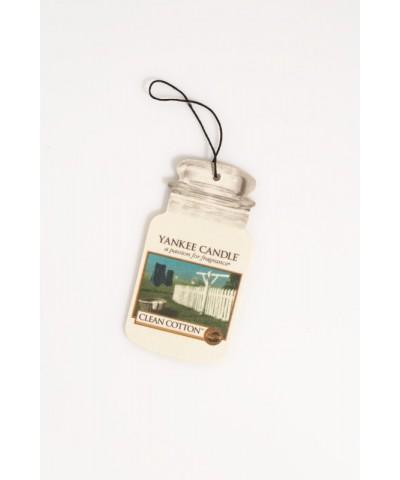 Clean Cotton - Czysta Bawełna (Car Jar)