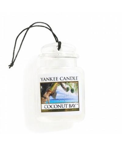 Coconut Bay - Kokosowa Zatoka (Car Jar Ultimate)