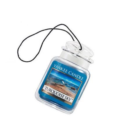 Turquoise Sky - Turkusowe Niebo (Car Jar Ultimate)