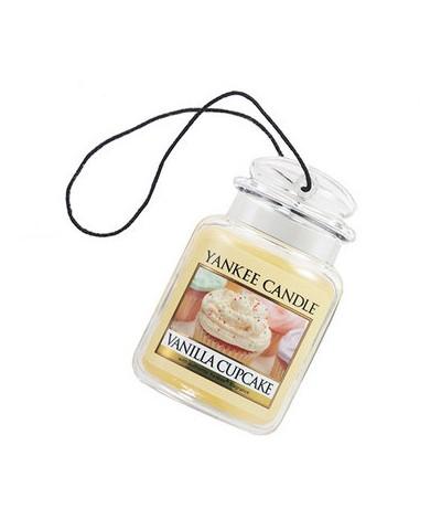 Vanilla Cupcake - Waniliowa Babeczka (Car Jar Ultimate)