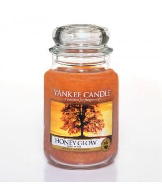 Honey Glow - Miodowy Blask (Słoik Duży)